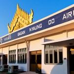 Myanmar presents airport list for investors