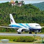 Bangkok Airways plans stock listing