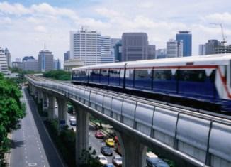 Thailand aims to become logistics hub for AEC