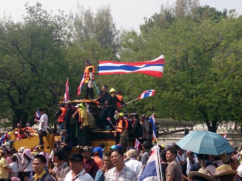 Bangkok Protests15 Dec 9_Arno Maierbrugger