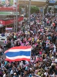 Bangkok protests Dec 22_2_Arno Maierbrugger