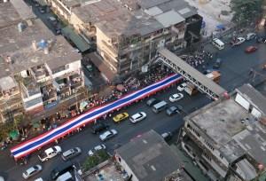 Bangkok shutdown1_Arno Maierbrugger