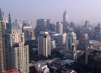 No crisis: Bangkok's condo sector growing