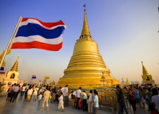 Bangkok beats London as travel hotspot