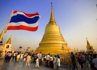 Bangkok beats London as travel hotspot
