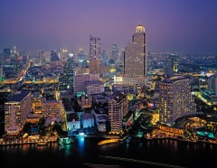Bangkok_Tourism