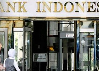Bank Indonesia raises interest rate to 7.25%