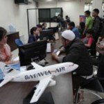 Batavia Air bankrupt, routes up for grab