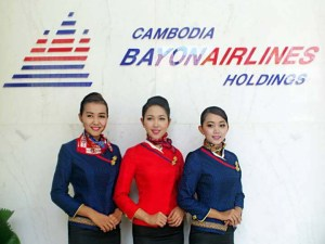 Bayon Airlines