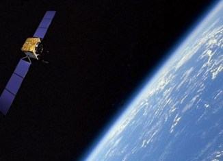 China and Thailand to share satellite system