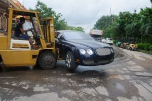 Bentley vietnam