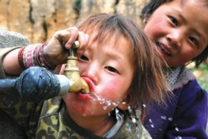 Bhutan kids