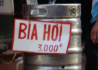 Vietnamese spend $3b on booze a year