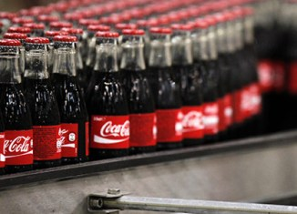 Coke steps up production in Myanmar