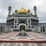 Brunei budget focuses on business environment