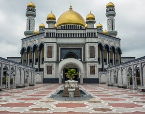 Brunei budget focuses on business environment