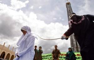 Brunei shariah