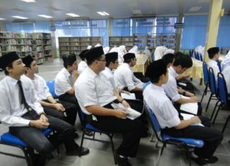 Brunei's brain drain revised