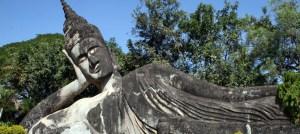 Buddha Park_Laos_Arno Maierbrugger