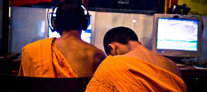 ASEAN's next cyber army forms in Laos