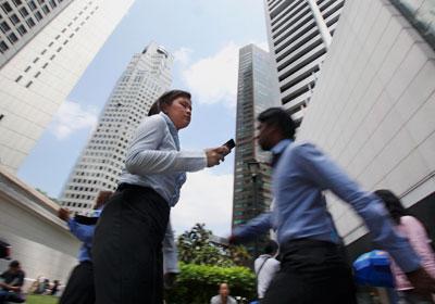 Business Countries Singapore 04