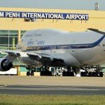 Cambodian airports plan to double capacity