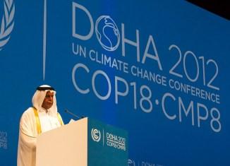 COP18
