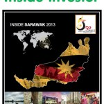 Inside Sarawak 2013 report launched in Kuching