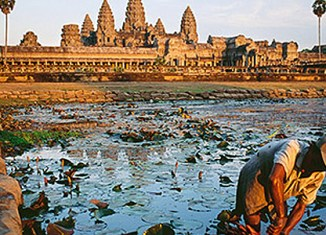 Approved investment triples in Cambodia