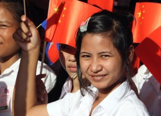 Cambodia wants more Chinese investors