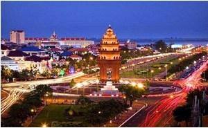 Cambodia-Phnom Penh