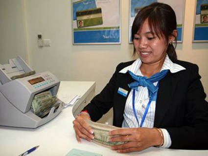 Robust outlook for Cambodian banks
