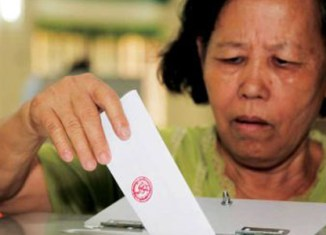 Cambodia elections: Opposition could gain seats