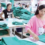 Cambodia reports $1.41b trade deficit