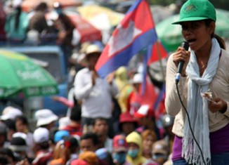 Strikes cost Cambodia $200m in lost revenue