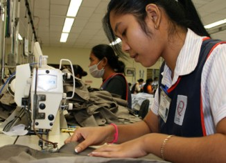 Foreign direct investment in Cambodia surges 73%