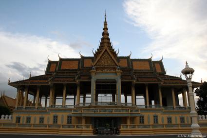 Philippines, Thailand focus on Cambodia