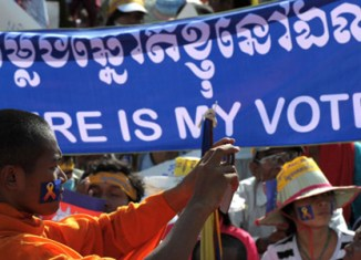 Hun Sen confirmed as Cambodia's election winner