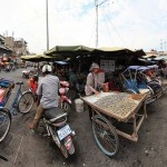 Cambodia's GDP per capita to hit $1,130 in 2014, says prime minister