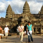 Cambodia expects 4.6 million foreign tourists in 2014
