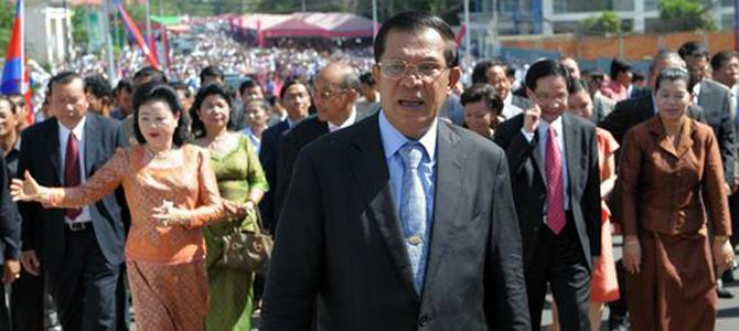 Cambodia's top 10 tycoons