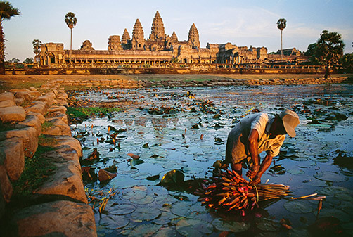 Chinese firms invest $11.2b in Cambodia