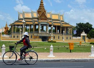 Cambodia to grow 7% in 2014: ADB