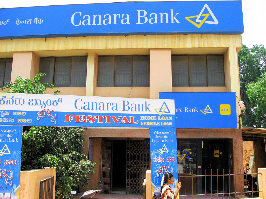 Canara Bank to open branches in Bahrain