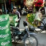 Carlsberg to set up brewery in Myanmar