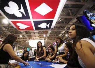 Manila casino operator plans $400m IPO