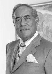 Ybhg Tan Sri Dato Seri Megat Najmuddin Khas