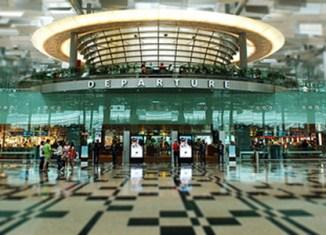 Singapore airport awards contract to build Terminal 4