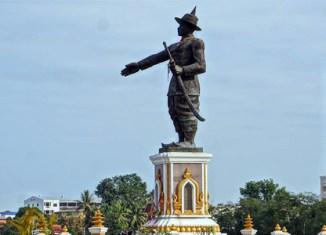 Laos government to cut 'lavish spending'