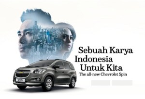 Chevrolet indonesia